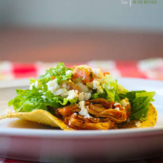 Mexican Tinga!.