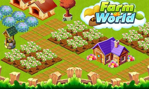 Farm World 1.0.6 screenshots 4