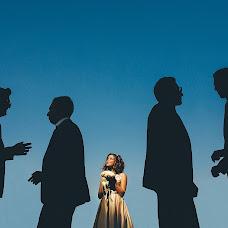 Wedding photographer Zeynal Mammadli (ZeynalGroup). Photo of 29.08.2016