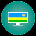 Rwanda TV's icon