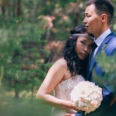 Wedding photographer Bulat Bazarov (Bazbula). Photo of 12.07.2016