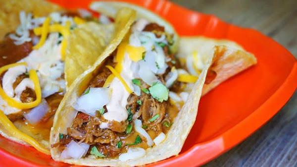 El Patron 阿豆仔大ㄟ美式墨西哥料理-平價x創意百元便當 /高雄前鎮便當 /高雄墨西哥料理 /三多商圈便當推薦