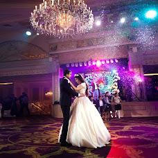 Wedding photographer Anastasiya Korosteleva (nstyonka). Photo of 27.09.2016