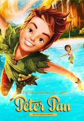 DQE's Peter Pan - The New Adventures