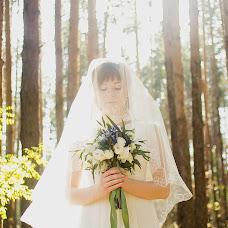 Wedding photographer Elena Artamonova (Ersaniel). Photo of 27.09.2015