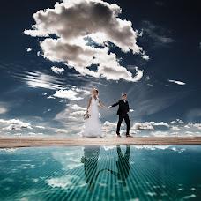 Wedding photographer Donatas Ufo (donatasufo). Photo of 04.11.2017