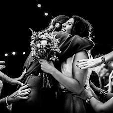 Fotógrafo de bodas Miguel Bolaños (bolaos). Foto del 23.01.2018