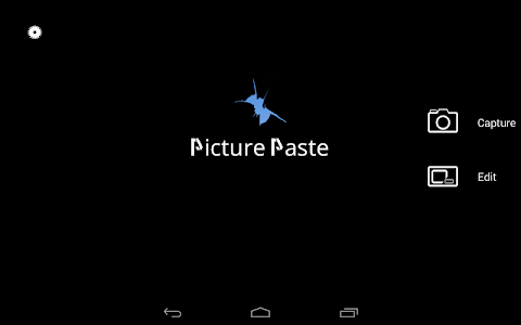 Picture Paste screenshot 10