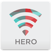 WI-FI Seguro by Hero