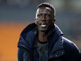 Mbaye Leye se méfie de l'Antwerp et d'un certain Didier Lamkel Zé