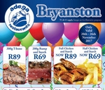Adega Bryanston 18th Birthday Celebration : Adega Bryanston