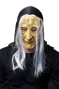 Mask, häxa
