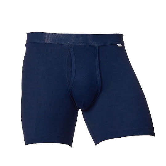 Calida Classic Boxer Brief Blå