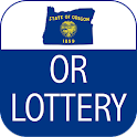 OR Lottery Results icon