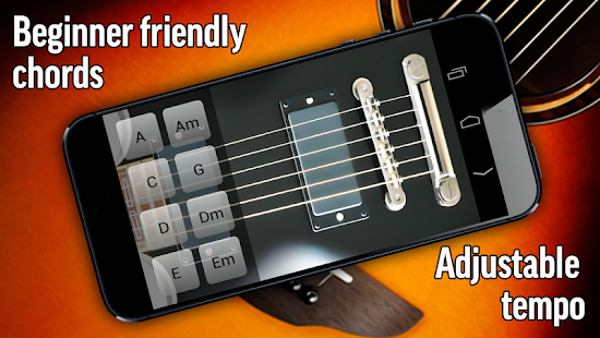 Guitar Elite : Free Chords - Apps on Google Play