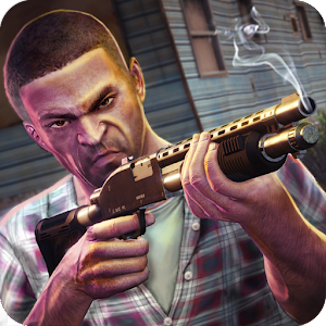 Grand Gangsters 3D APK Cracked Download