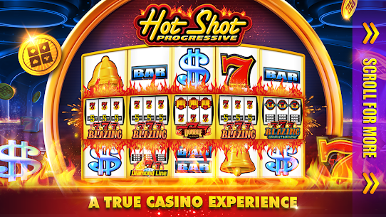 Hot Shot Casino – Vegas Slots Games App Latest Version Download For Android and iPhone 5