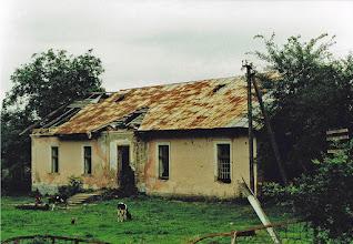 Photo: Dawna szkoła, w lipcu 2002, fot. E. Wójtowicz