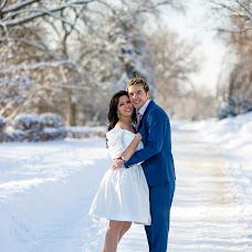Wedding photographer Tatyana Borisova (Scay). Photo of 11.02.2016