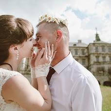 Wedding photographer Igor Shevchuk (prestige). Photo of 17.03.2017