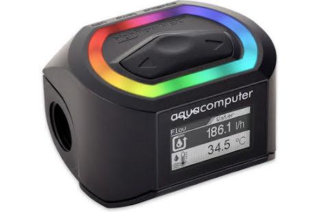 AquaComputer strømningsensor, high flow NEXT