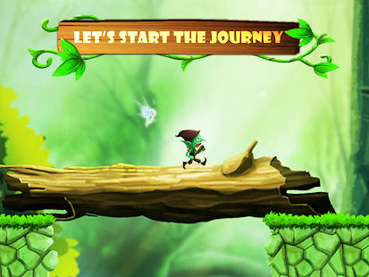 Friendly Goblin : Rayman- screenshot thumbnail