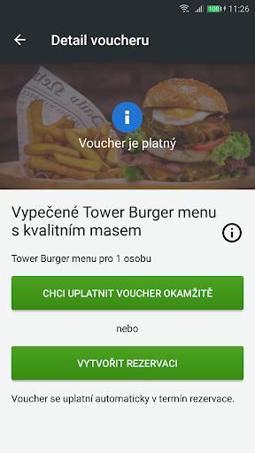 Slevomat Partner 2.1.0@956 screenshots 5
