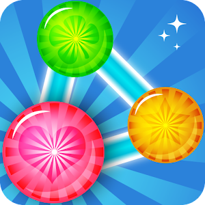 Candy Splash Free for PC and MAC