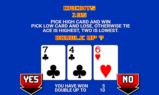 Video Poker 7.2 screenshots 8