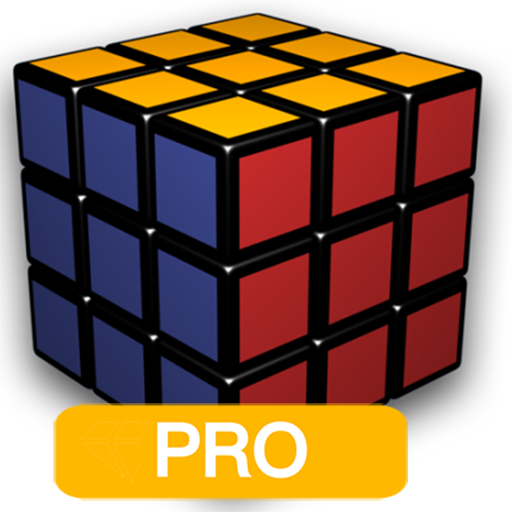 DisSolve Pro 3D Ad Free  Solve amp Learn to solve
