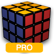 DisSolve Pro 3D (Ad Free) - Solve & Learn to solve
