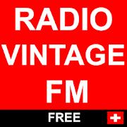 Radio Vintage App Free For Your Fun APK
