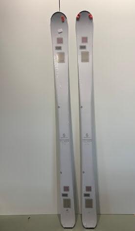 Scott the ski 89 - 165cm w