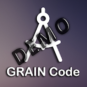 App Icon for cMate-Grain Code (Demo) App in Czech Republic Google Play Store