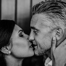Huwelijksfotograaf Miguel Arranz (MiguelArranz). Foto van 03.05.2019