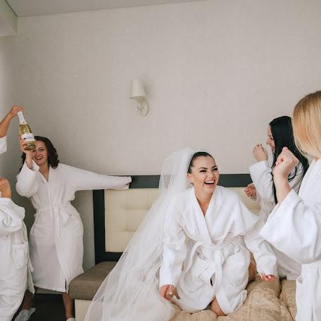 Wedding photographer Tatyana Uzun (Tanyas). Photo of 28.02.2018