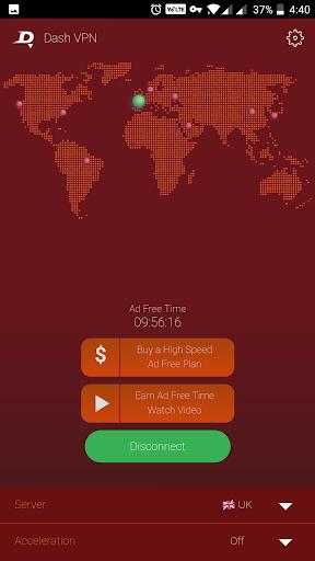 - VPN  screenshots 1
