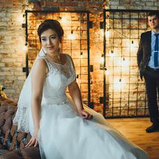 Wedding photographer Ilya Shnurok (ilyashnurok). Photo of 27.09.2017