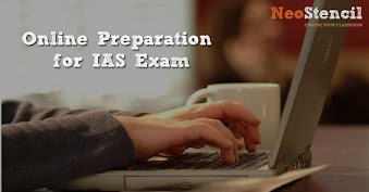 Tips on Online Preparation for IAS Exam