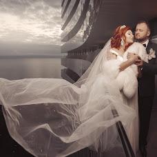 Wedding photographer Andrey Basargin (basargin). Photo of 10.09.2016