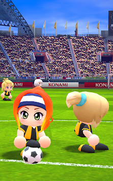 Commentary powerful soccer apk screenshot