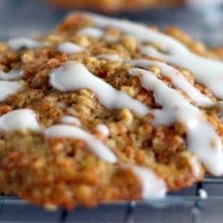 Rolled Oats Breakfast Healthy Recipes.