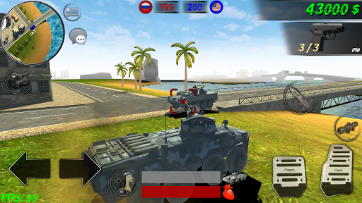 Land Of War screenshot 2