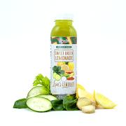 Lisa's Sweet Green Lemonade