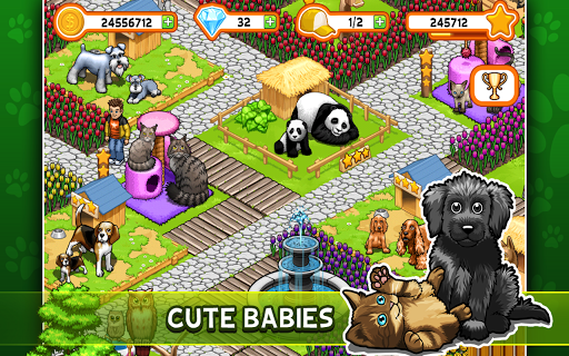 Mini Pets screenshot 8