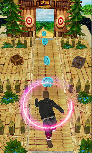 Temple Ninja Run 3D - Endless Dungeon Escape 2019 1.0.5 screenshots 1