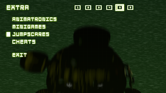 Five Nights at Freddy's 3 Mod Apk 4