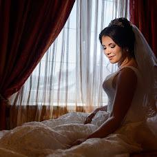 Wedding photographer Aleksey Koza (Halk-44). Photo of 08.07.2018