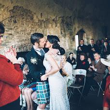 Wedding photographer David Griffin (davidgriffin). Photo of 03.07.2015