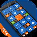8.1 Metro Look Launcher 2018 - Theme, Smart, DIY download